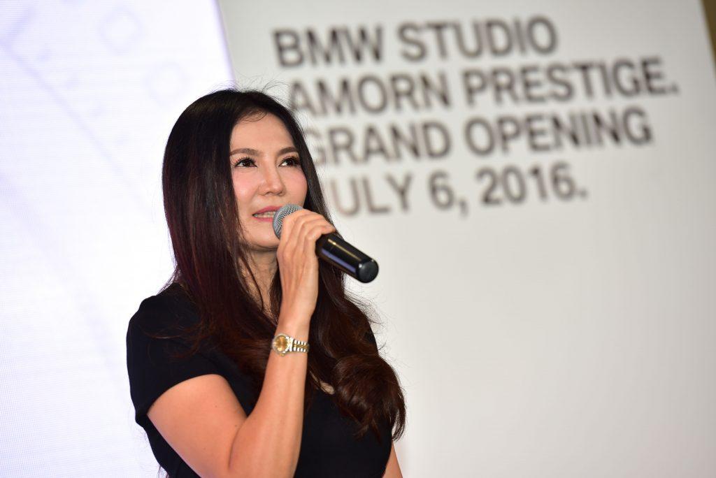 BMW Studio Amorn Prestige Opening (4)