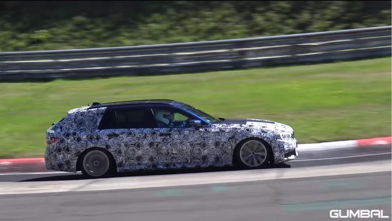 BMW5G31