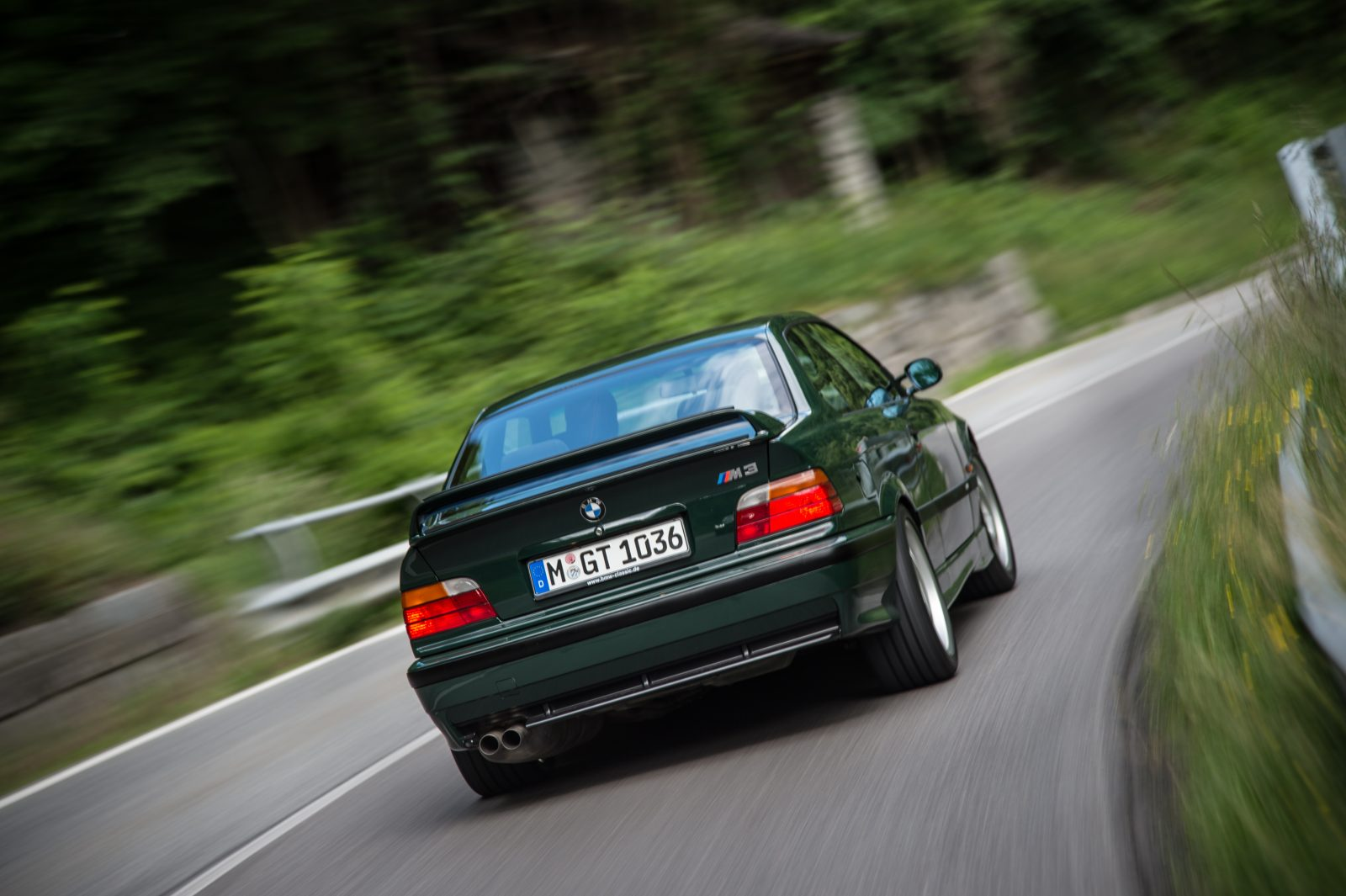 e36-m3-gt-rear-in-motion