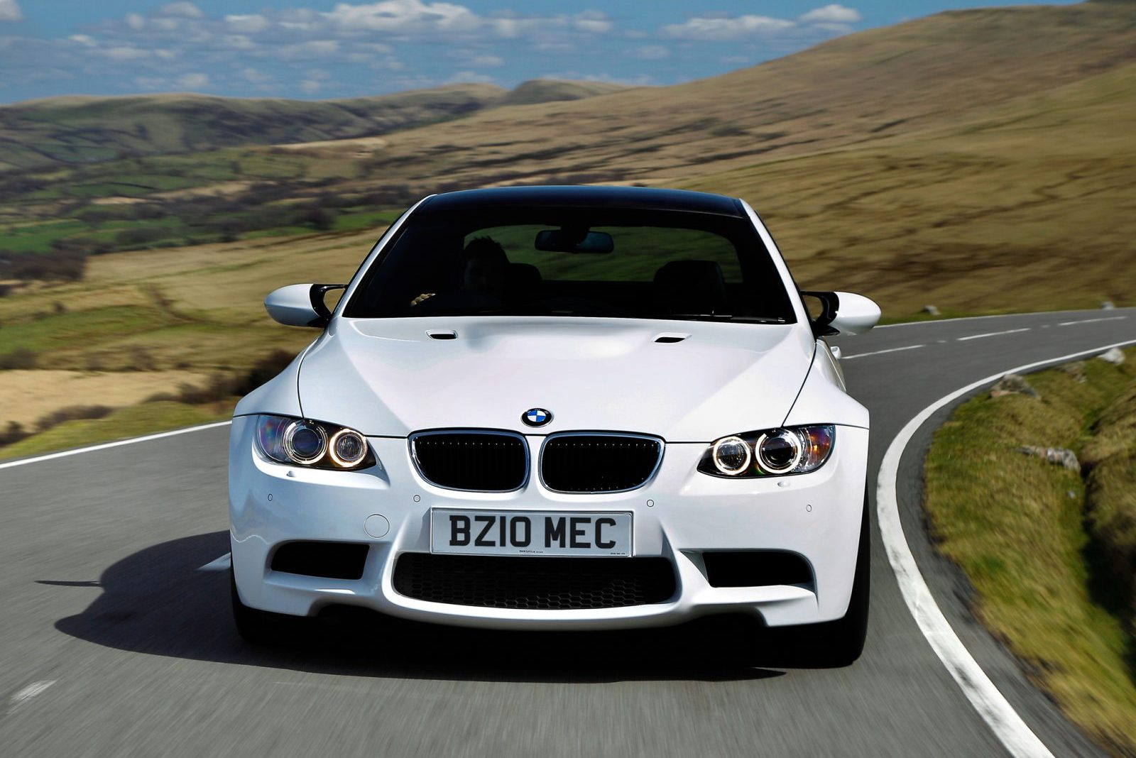 e92-m3-in-motion