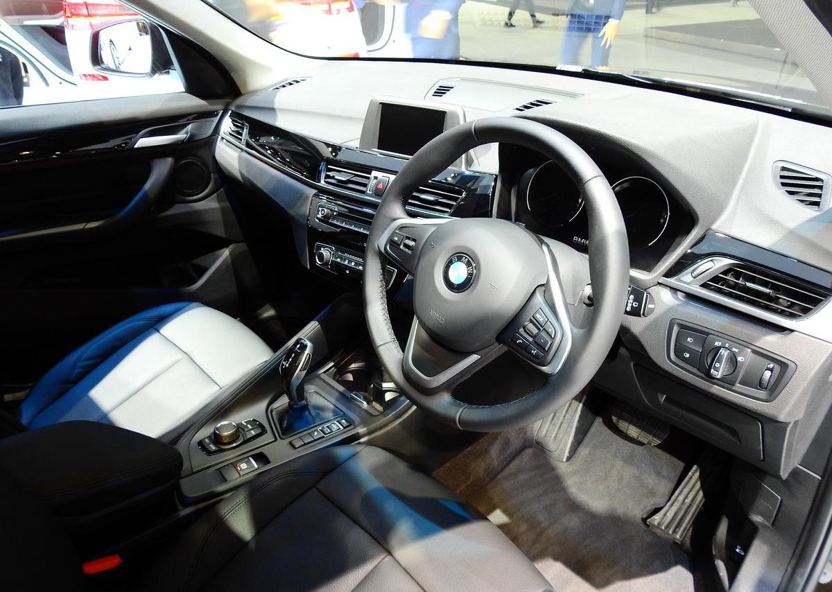 BMW มีอะไร? ในงาน Motor Expo 2018 | Bimmer-TH