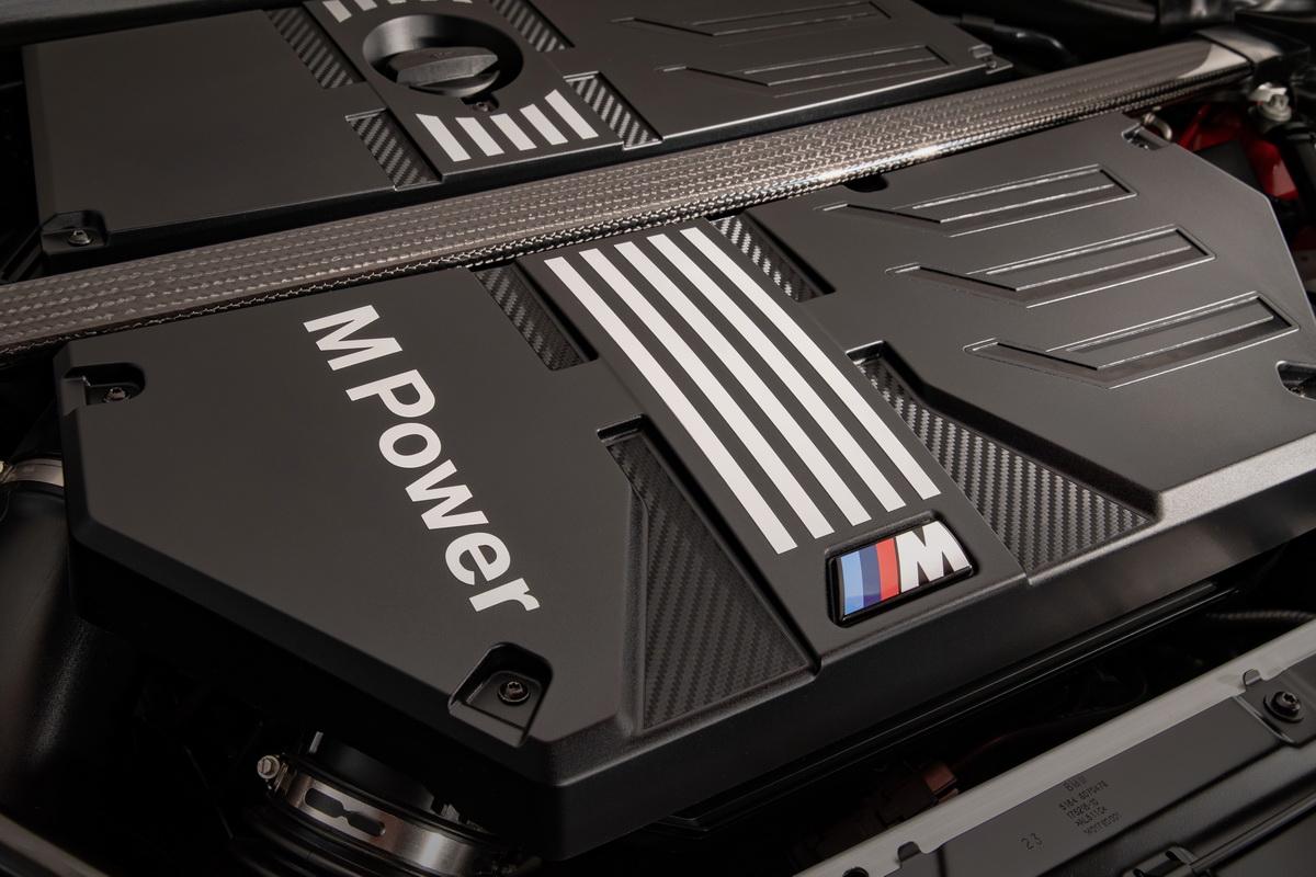 BMW เผยโฉม X3M และ X4M อย่างเป็นทางการ พร้อมรุ่น Competition